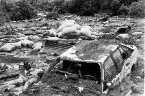Armero, la tragedia que mató a 25.000 personas en una noche 1