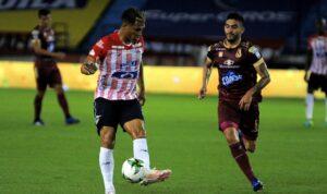 Se mantiene el estadio de Techo como la sede para el partido entre Tolima y Junior 1