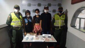 Capturados cuatro atracadores de un taxista en La Pradera 1