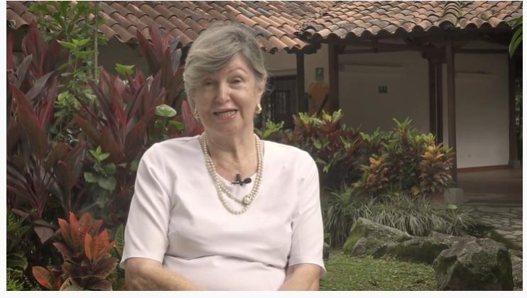 Doctora María Stella Pena de Méndez, una gran jurista 2