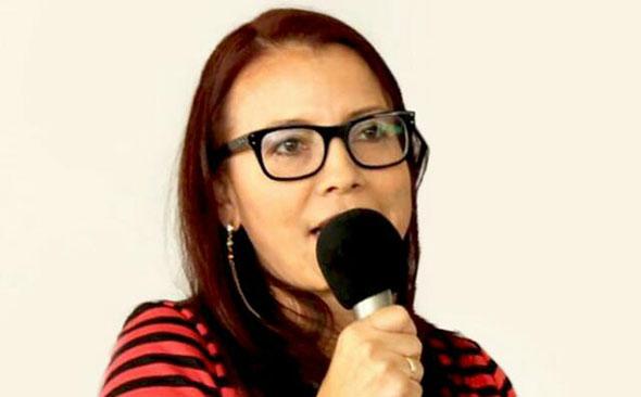 Flor Estela Quiroga Mora, una presidenta de tiempo completo 2
