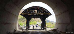 Fotos: En 78% han avanzado las obras de la doble calzada Cajamarca - Calarcá 1
