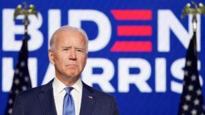 Joe Biden derrota a Donald Trump y será el próximo presidente de EE.UU. 1