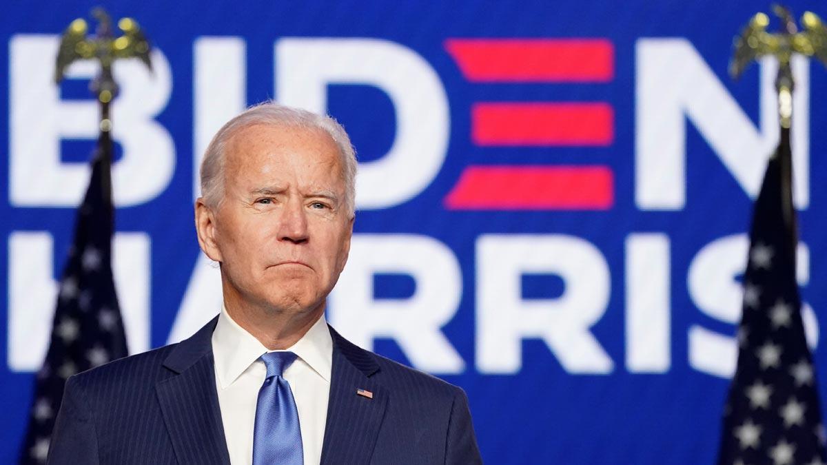 Joe Biden derrota a Donald Trump y será el próximo presidente de EE.UU. 2