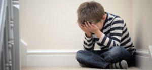 La triste historia de niño violado que comía en marraneras 1