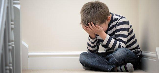 La triste historia de niño violado que comía en marraneras 2