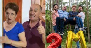 Los Montañeros, la familia youtuber más famosa de Colombia 1