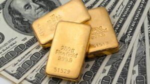 Millonario tumbe; 'no todo lo que brilla es oro en esta vida' 1