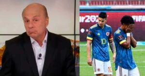 Carlos Antonio Vélez: Twitteros piden su salida 1