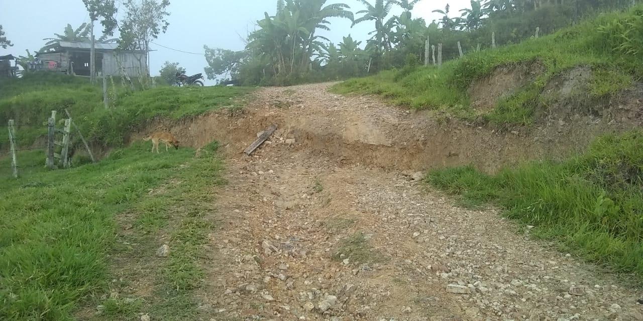 Se declara alerta amarilla en Tolima por temporada de lluvias 2