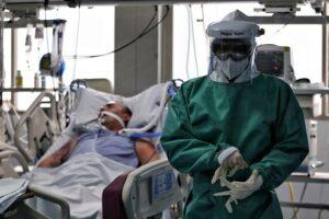 Seis muertes y 181 nuevos contagios de Covid este lunes en el Tolima 1