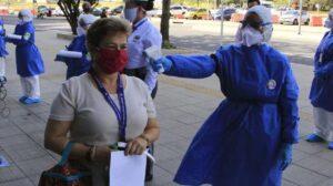 Esta sábado Tolima reportó 23 muertes y 1312 nuevos contagios por Covid 1