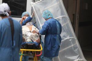 Tolima subió este miércoles 267 nuevos contagios y 12 muertes por Covid 1
