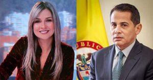 Vicky Dávila deberá pagar millonaria suma de dinero a exsenador Carlos Ferro 1