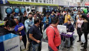 Nueva jornada del 'Día sin IVA' en Colombia será el 21 de noviembre - 1