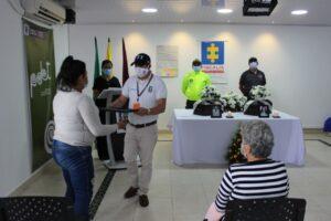 Entregan en Planadas restos de víctimas del conflicto armado 1