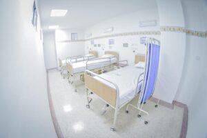 Ibagué se acoge a la alerta roja hospitalaria declarada en el departamento - 1