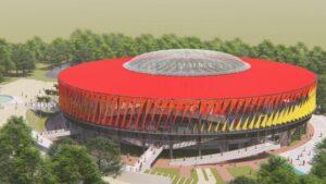 Adjudicación del Coliseo Mayor de Ibagué quedó para el 20 de noviembre - 1