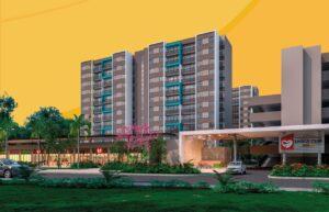 Parque Residencial Lagos Club ComfaTolima un verdadero club House - 1