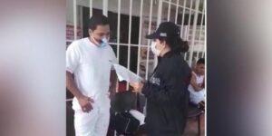 Cárcel para enfermero por presuntos abusos sexuales de cuatro niñas en Ibagué 1