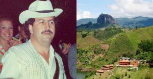 Mayordomo de Pablo Escobar quería quedarse con su finca 1