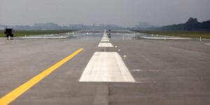 Entrega totalmente rehabilitada la pista sur del Aeropuerto Internacional El Dorado - 1