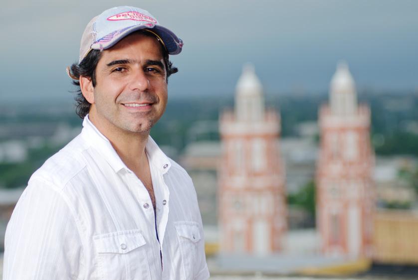 'Colonización' de los Char en el Tolima va en serio 2