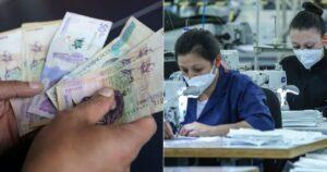 Disminuir el salario mínimo podría bajar el desempleo 1