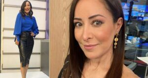Flavia Dos Santos denunció estafa con su nombre 1