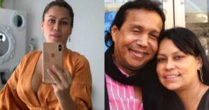 Consuelo Martínez presumió bikinazo con estrías incluidas 1