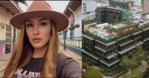 Alexa Rodríguez, expuso hotel que la discriminó por su atuendo 1
