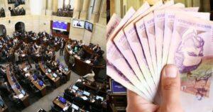 Presidente Duque aumentó salario de los congresistas 1