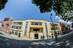 Convocan a sesiones extraordinarias al Concejo Municipal - 1