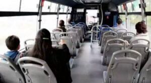 Adelantan negociaciones para definir la tarifa de buses del 2021 1