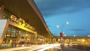 Colombia adopta cierre de vuelos desde Reino Unido 1