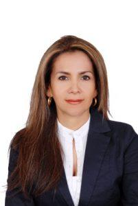 Alba Cristina Morales Lozano, una eminente jurista 2