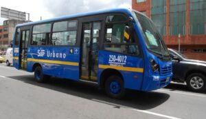Asesinaron a pasajero de un bus del SITP de Bogotá en un atraco masivo 1