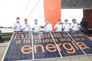 Celsia inaugura en Espinal la primera granja solar del Tolima 1