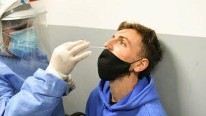 Tolima registró 18 muertos y 173 nuevos contagios este jueves por Covid 1