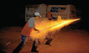 Cuatro fallecidos y 40 quemados por pólvora: Las cifras en el Tolima en este diciembre 1