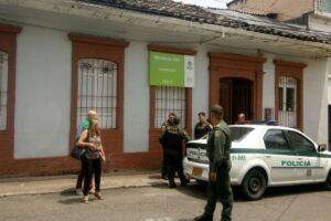 Defensora de familia del ICBF, judicializada por torturas a menores con discapacidad de la Fundación Peces Vivos 1