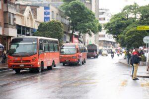 Aprueban Compes para el Sistema Estratégico de Transporte Público de Ibagué - 1
