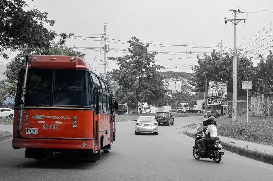 Ibagué tendrá Sistema Estratégico de Transporte Público 2
