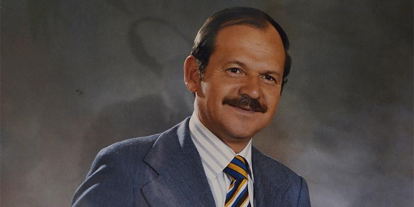 Jaime Vidal Perdomo, un educador de la ética 2