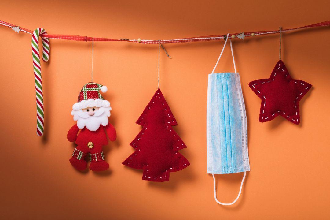 Las actividades que quedan prohibidas para Navidad y Año Nuevo 2