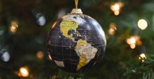Navidad en el norte, navidad en el sur 1