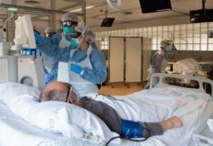 Nueve fallecidos y 433 nuevos contagios por Covid este miércoles en el Tolima 1