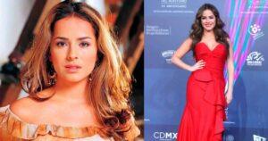 Danna García asegura que el Covid afectó su memoria 1