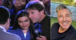 Ricardo Montaner actuó en 'Betty' gracias a Gaitán 1