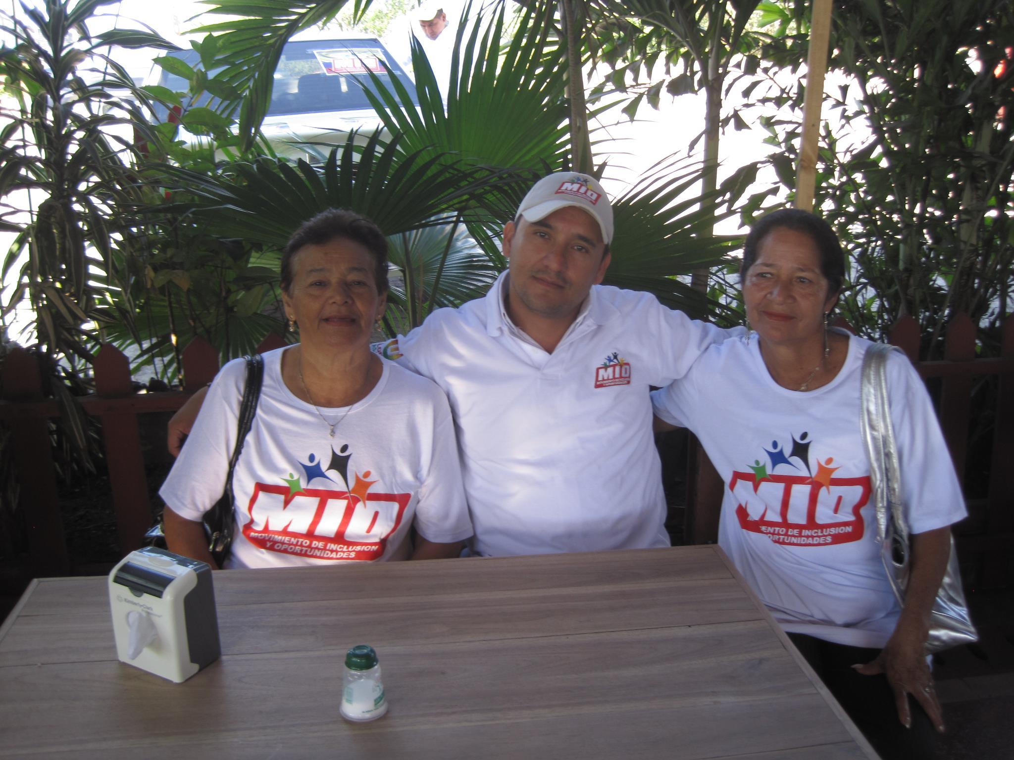 Se salva la credencial del concejal Orlando Rodríguez 2